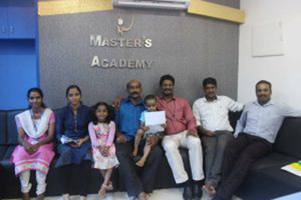 Masters Academy Immigration and Study abroad Consultants 128