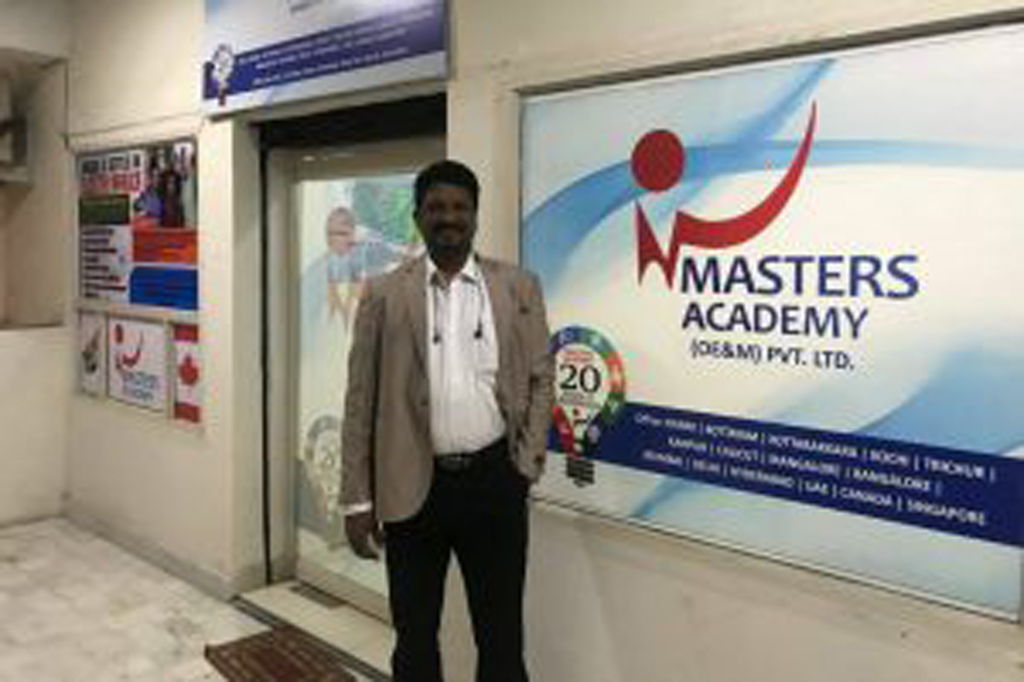 Masters Academy Immigration and Study abroad Consultants 78