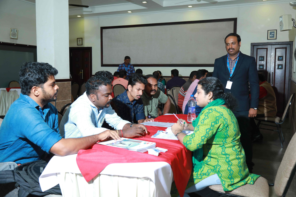 Masters Academy Immigration and Study abroad Consultants Work Abroad Seminars 19