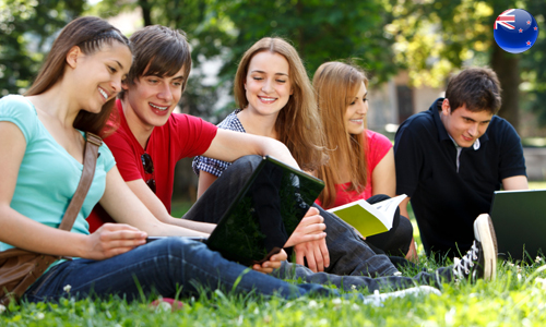 NewZealand Pathway Student Visa would help attract top foreign students