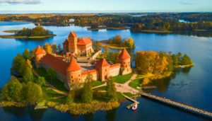 WORK AND SETTLE IN LITHUANIA